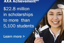 College Scholarships! / National and Oregon-specific scholarships for education after high school.
