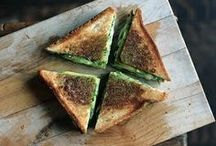 Recipes: Light Lunches