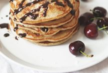 Recipes: The Most Important Meal of the Day