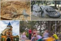 Hello Sydney Kids Blog / Posts from my blog - your guide to the best of Sydney for families, plus family travel in Australia and beyond.