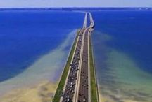 Key West Trip 2015 / Headed to Key West for the Key West Half Marathon in January 2015. Driving the 7 mile bridge has been on the bucket list as has driving US Route 1. Getting a jump on planning early because I am taking a few days to see everything I can.