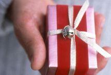 Gift wrapping / Como envolver regalos de formas hermosas