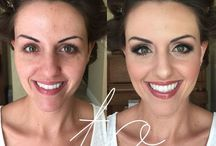 Swell Before & Afters / HAIR & MAKEUP Services www.swellbeauty.com  -We service any Location- Follow us on Social Media @swellbeauty  / by Swell Beauty