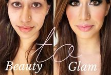 Swell Before & Afters / HAIR & MAKEUP Services www.swellbeauty.com  -We service any Location- Follow us on Social Media @swellbeauty