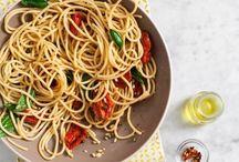Recipes: Is Pasta a Carb?