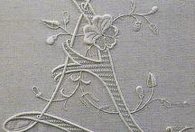 Lace / Beautiful,romantic lace