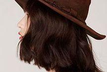 hairstyle+make up