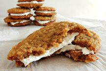 Recipes: Cookies, Brownies, & Treat Bars