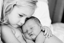 Kiddos. / by Alexandra Stoughton
