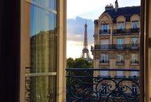 Paris, Je t'aime / Romantic and unique Paris