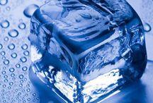Ice Blue / Ice ice baby