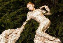 Fashion Magazine / Fashion Editorials