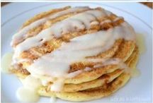 What's for Breakfast? / What's for Breakfast? I'm always looking for yummy food ideas to feed my family! I'm pinning ideas that I see and want to try. Help me out by becoming a contributor and sharing your best breakfast ideas with me!  To join, leave a comment on a recent pin and/or message me, and follow my boards!  / by My Wife Quit Her Job