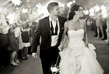 Marry Me / Wedding inspirations