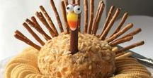 Thankful for You / Thanksgiving recipes, crafts, entertaining tips and holiday ideas.
