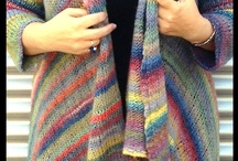 yarn love / by Ciaran Blumenfeld