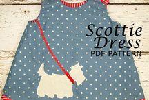 Patterns I love / by Cindy McFee Prince