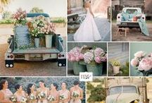 {be inspired | weddings}