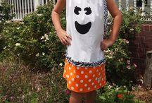Halloween!!! / by Cindy McFee Prince