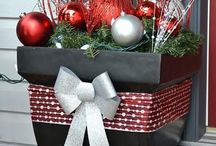 Christmas projects / by Cindy McFee Prince