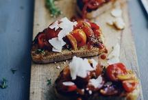 Foods / by Ashley Lawson