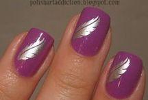 Nails / by Morgan Freitag