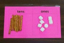 Math Ideas and Resources / Simple Ideas for Math Instruction in the Elementary Classroom