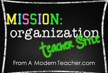 Classroom Organization and Management Ideas / Classroom Management and Organization in the Elementary Classroom; Simple Ideas and Tips for Teachers