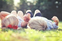 Child/Family Photography Ideas / by Darla Brigham-Lucas