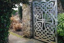 garden / by Sally Reynolds Kenny