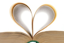 Book Love / My reading list / by Julie Payne