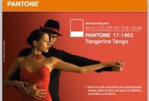 +pantone colour of the year 2012+
