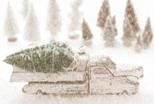 Holidays / by Sally Reynolds Kenny