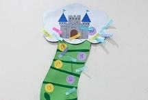Behavior Management / #behavior #management, #taling chips / by The Kinder Cupboard