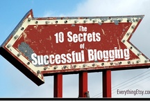 Blogging Tools & Tips / #blogging #tips and #tools