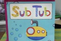 Substitute Teacher Ideas / #sub #tub, #substitute #teacher, #kindergarten #substitute