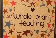 Whole Brain Teaching / #whole #brain #teaching