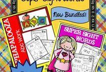 The Kinder Cupboard Downloads / #kindercupboard #thekindercupboard / by The Kinder Cupboard