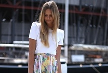 Street Style / by Fashion ie