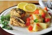 Crockpot Recipes:) / by Mollie Spurlock