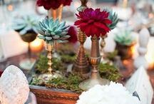 {tablescapes} / Creative and inspiring tablescapes for any occasion.