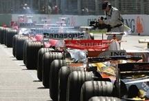 Formula 1 Austin