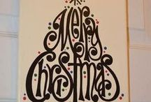 Christmas Time! / by Victoria Pope