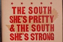 Southern Belle / by Lauren Murray
