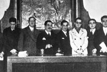 Generación del 27 / Creado como aportación al homenaje a la generación del 27 en la fecha de su acto fundacional en el Ateneo de Sevilla.