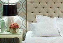 Bedroom Design Ideas / Decor ideas and inspirations for your bedroom.