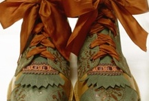DIY - Upcycled Fashion / Ideas and inspiration for embellished and repurposed textiles / by Cindy Pestka