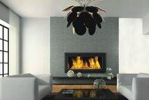 Living Room Decor Ideas / Decor ideas and inspirations for your living room.