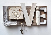 DIY - Wire, Wood & Metal / Cool wire, wood and metal DIY ideas and inspiration / by Cindy Pestka