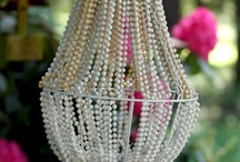 DIY - Lights & Lamps / Ideas and inspiration for DIY lamps, lights, candles / by Cindy Pestka